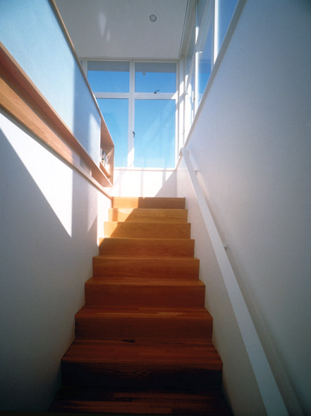 Marlon Blackwell Keenan Tower House Fayetteville Modern